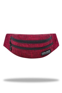 COOLPACK MADISON SASZETKA NERKA SNOW RED