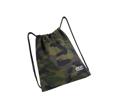 COOLPACK SPRINT WOREK SPORTOWY NA BUTY CAMO CLASSIC