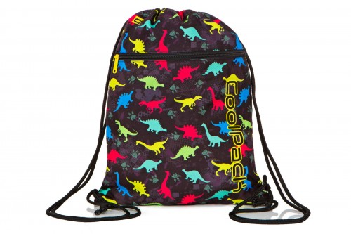 COOLPACK VERT WOREK NA BUTY LED DINOSAURS