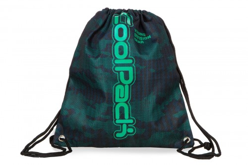 COOLPACK SPRINT LINE WOREK SPORTOWY NA BUTY ARMY OCEAN GREEN