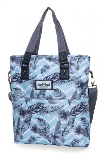 COOLPACK AMBER TORBA NA RAMIĘ SURF PALMS