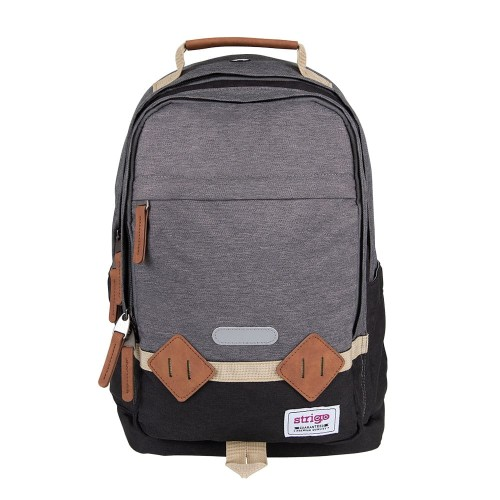 PLECAK LEISURE BASIC STRIGO BL18