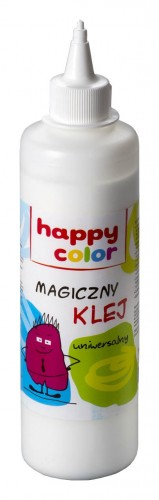 KLEJ UNIWERSALNY HAPPY COLOR 250g